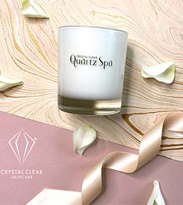 Quartz Spa Aromatherapy